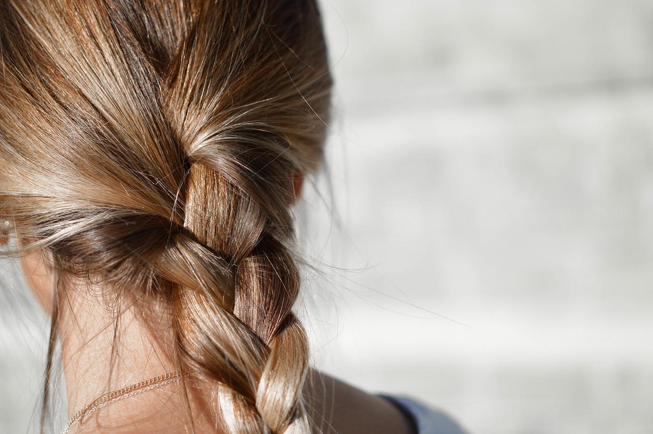 błedy przy myciu włosów