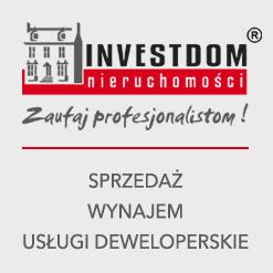 Nieruchomości Opole - Investdom